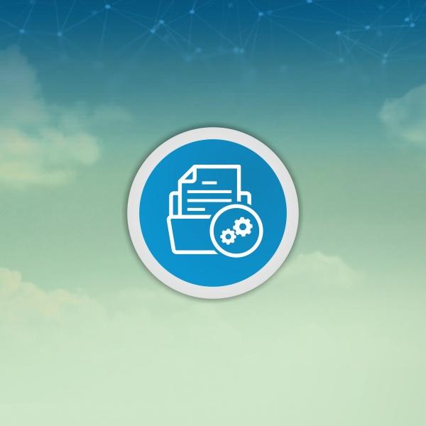 TiMaS Dokumente in digitaler Form speichern