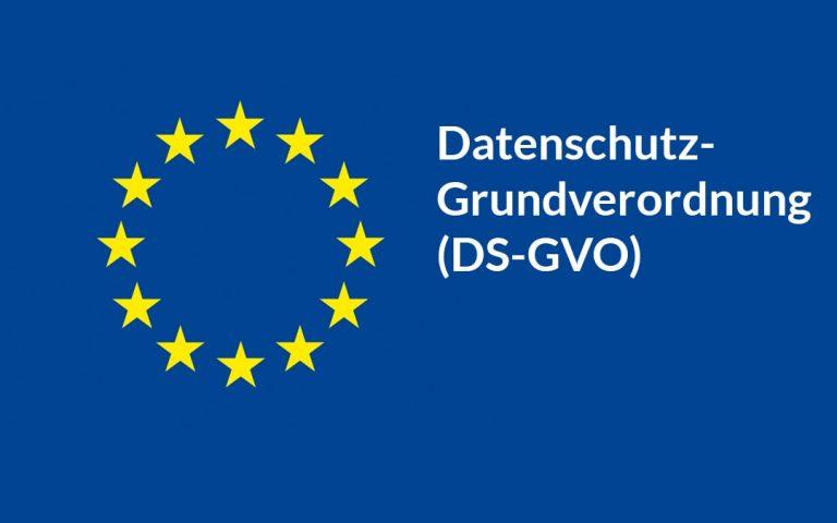 DSGVO Onlinebestätigung